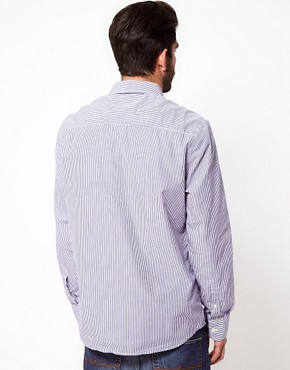 Image 2 ofPepe Shirt Pelham Stripe