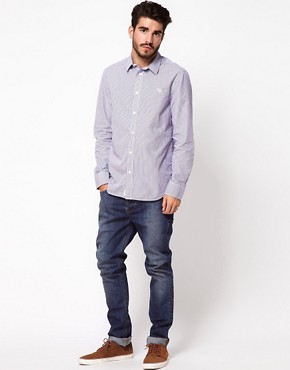 Image 4 ofPepe Shirt Pelham Stripe