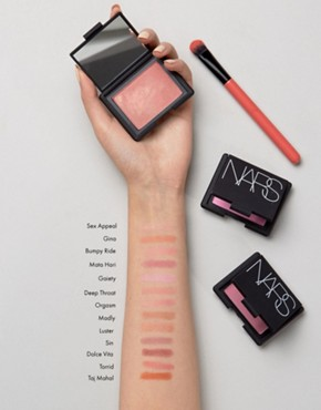 Image 4 ofNARS Blush