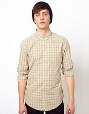 Ben Sherman Mini Check Shirt