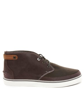 Image 4 ofLacoste Clavel Chukka Boots