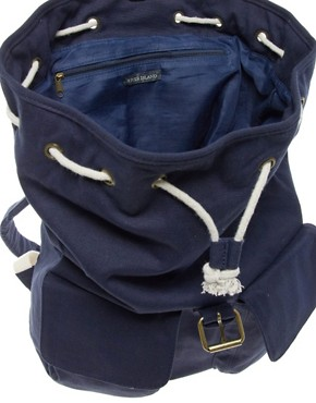 Image 2 of River Island Backpack