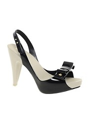 Melissa  Sky  Absatzsandalen mit Peeptoe