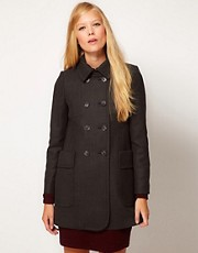 Whistles Evelyn Coat