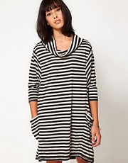 Dr Denim Charlotte Jersey Dress