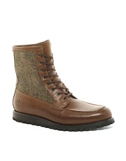 Timberland Heritage Tweed Boots