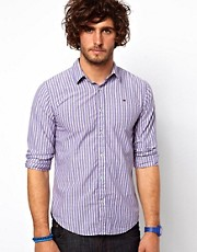 Hilfiger Denim Tobert Stripe Shirt