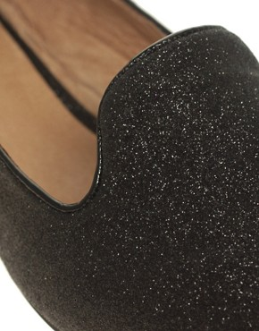 Image 2 ofALDO Buschur Glitter Slippers