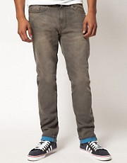 Adidas Originals Jeans Carrot Fit