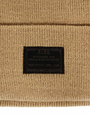 Image 4 ofNike Fisherman Beanie