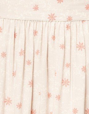 Image 3 ofPepe Jeans Mini Midi Skirt