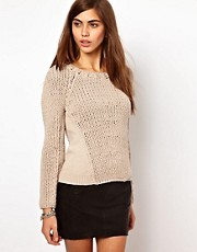 Very By Vero Moda Chunky Knit