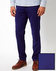Vito Smart Chino Trousers