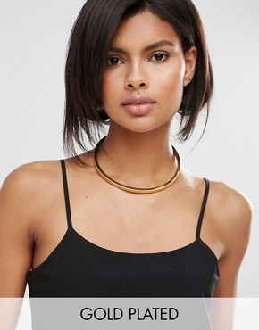 Whistles Heavy Statement Choker