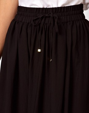 Image 3 ofMango Maxi Skirt