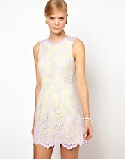 Whistles Ella Lace Dress