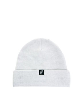 Image 2 ofLazy Oaf Skull Beanie Hat