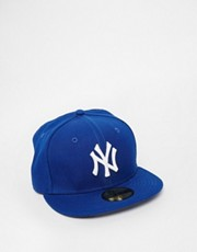 New Era 59Fifty Cap NY