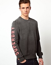 Superdry Circuit Sweatshirt