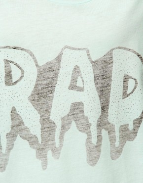 Image 3 ofZoe Karssen Rad T-Shirt