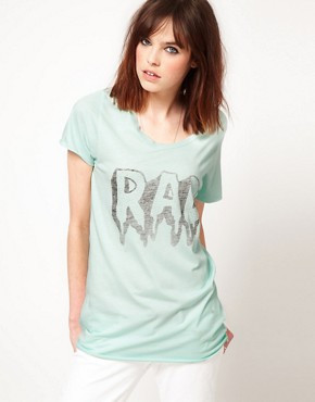 Image 1 ofZoe Karssen Rad T-Shirt