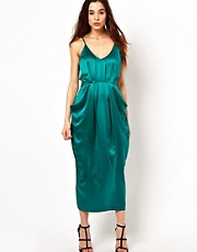 Selected Maxi Dress