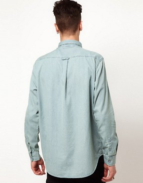 Image 2 ofCheap Monday Torex Denim Shirt