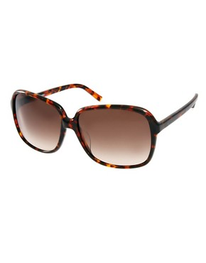Image 1 ofCK By Calvin Klein Sunglasses