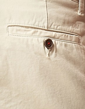 Image 3 ofPlectrum by Ben Sherman Slim Chinos