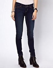 Levi&#39;s Low Curve Id Bold Curve Skinny Jeans