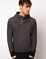 Diesel Sacky-S Sweatshirt