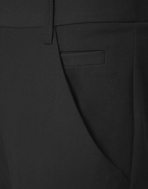 Image 3 of ASOS Trousers With Jet Pocket