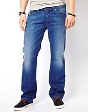 Diesel Jeans Larkee 814Z Regular Straight