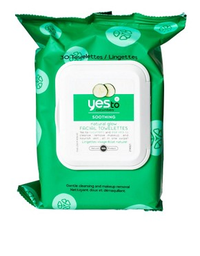 Image 3 ofYes To Cucumbers Facial Kit