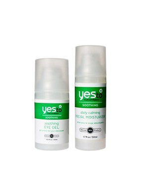 Image 4 ofYes To Cucumbers Facial Kit