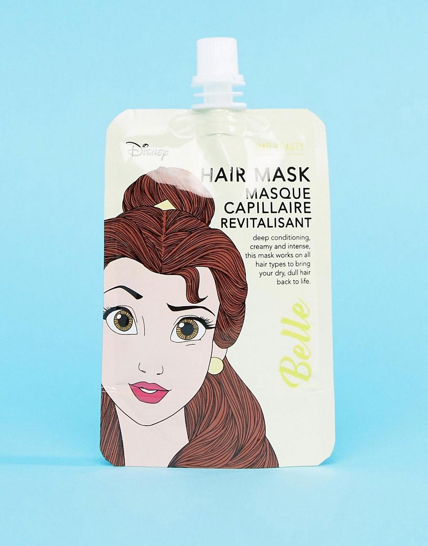 Маска для волос Disney Princess Belle - Мульти Beauty Extras