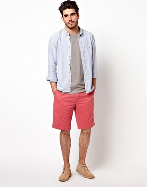 Image 4 ofPolo Ralph Lauren Chino Shorts