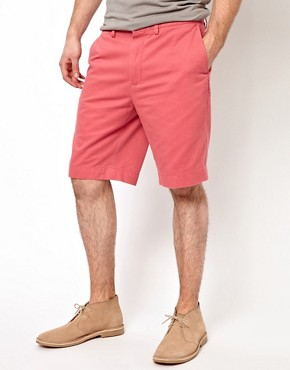 Image 1 ofPolo Ralph Lauren Chino Shorts