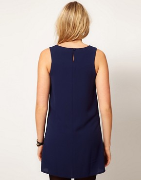 Image 2 ofASOS Maternity Shift Dress