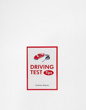 Driving Test Tips