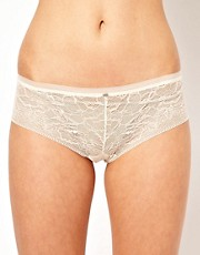Calvin Klein Naked Glamour All Lace Short