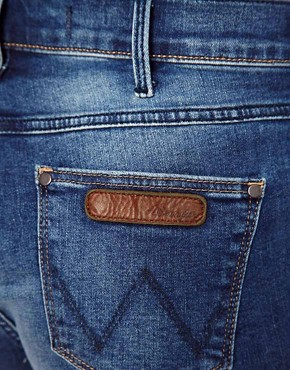 Image 3 ofWrangler Denim Shorts