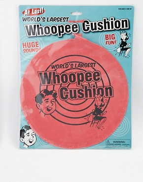 Giant Whoopee Cushion