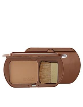 Image 1 ofBourjois Delice de Soleil Bronzing Powder