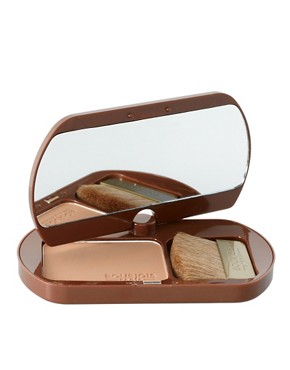 Image 2 ofBourjois Delice de Soleil Bronzing Powder