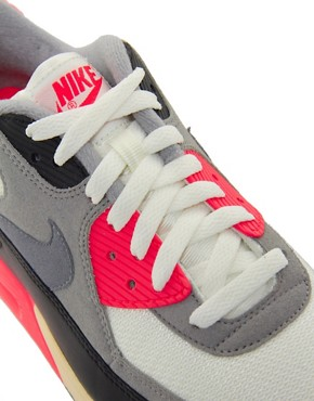 Image 2 ofNike Air Max 90  Trainers