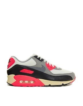 Image 4 ofNike Air Max 90  Trainers