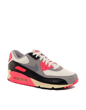 Image 1 ofNike Air Max 90  Trainers