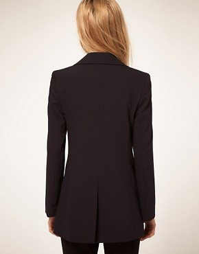Image 2 ofASOS Boyfriend Blazer