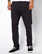 Chinos tapered estndar de Makia